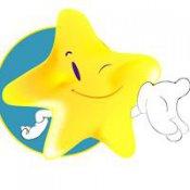 关于星星的可爱头像-可爱头像